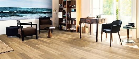 Laminátové podlahy se vzorem prkno
