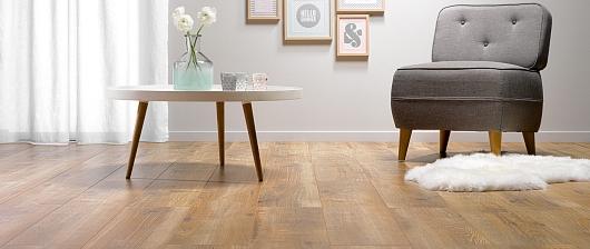 Laminátové podlahy 9 mm