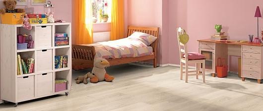 Laminátové podlahy Egger Solution