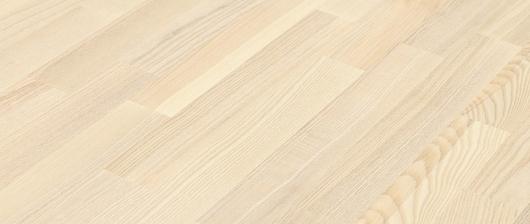 Dřevěné podlahy Jasan