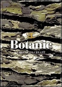 ARC Edition - hotelové koberce Botanic