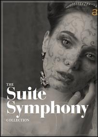 ARC Edition - hotelové koberce Suite Symphony