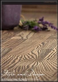 GRABO - dřevěné podlahy Viking