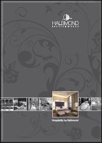 HALBMOND - hotelové koberce
