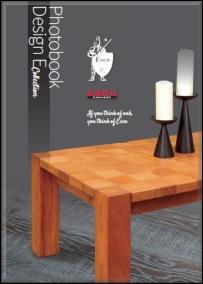 Masivní dubové stoly