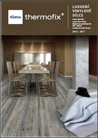 THERMOFIX - vinylové podlahy katalog