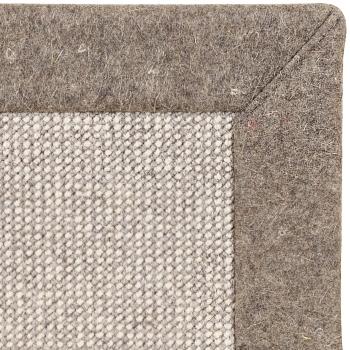 Filcová bordura koberců 5 cm