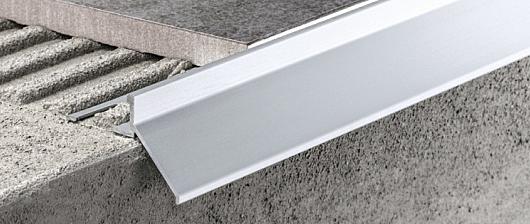 Balkonové profily hliníkové