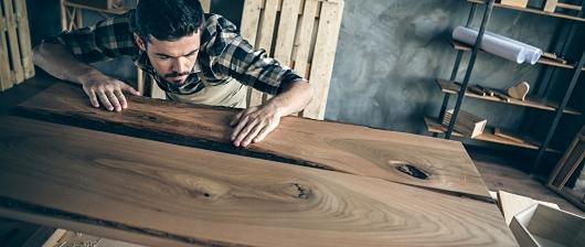 Masivní dubové stoly na míru