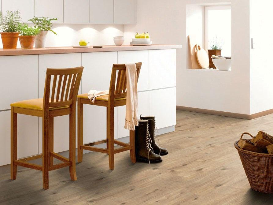 Laminátová podlaha Dub Achensee F 74020 Egger Floorclic Solution