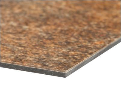 Vinylová podlaha pro celoplošné lepení