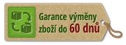 Garance výměny zboží do 60 dnů