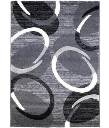 Kusový koberec Florida Grey