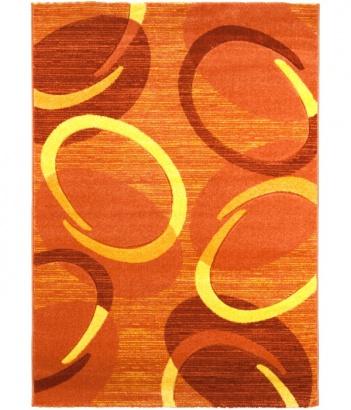 Kusový koberec Florida Orange