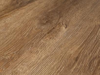 Vinylová plovoucí podlaha Contesse EasyLock Princenton Oak Brown