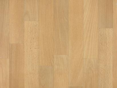 PVC podlaha Texalino Supreme Beech Plank 62S šíře 4m