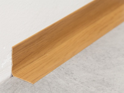 Soklová lišta PVC Arbiton Rapid Dub antický 15m