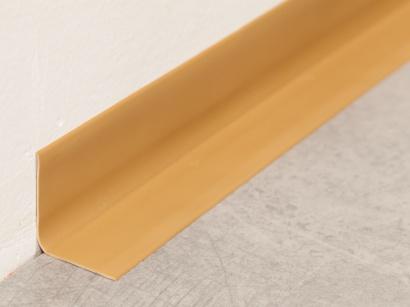 Soklová lišta PVC Arbiton Rapid Béžová