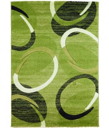 Kusový koberec Florida Green 160 x 230
