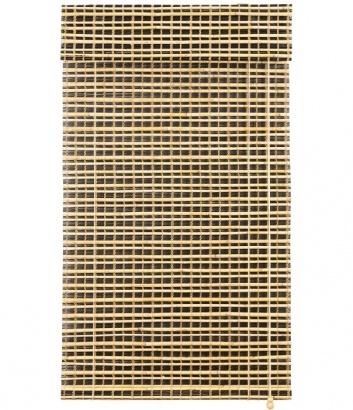 Bambusová roleta na míru Asha B3