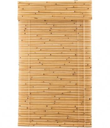 Bambusová roleta na míru Asha B4