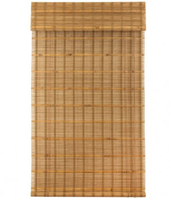 Bambusová roleta na míru Asha B2