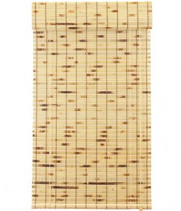 Bambusová roleta na míru Asha B8