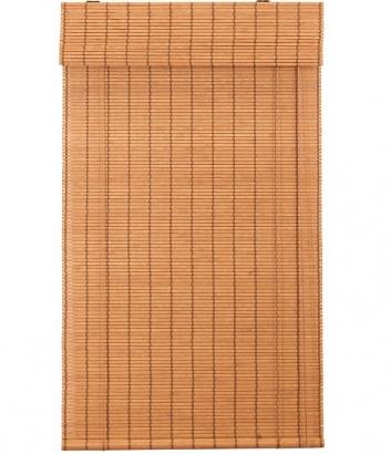 Dřevěná roleta na míru Asha D3