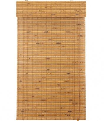 Bambusová roleta na míru Asha B1