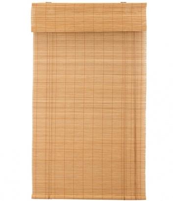 Bambusová roleta na míru Asha B11