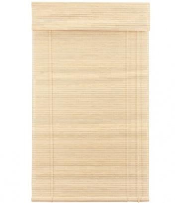 Bambusová roleta na míru Asha B13
