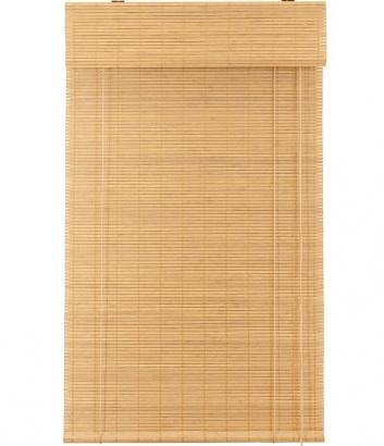 Dřevěná roleta na míru Asha D6