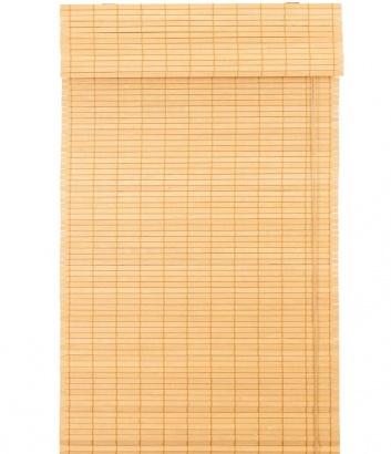 Dřevěná roleta na míru Asha D5