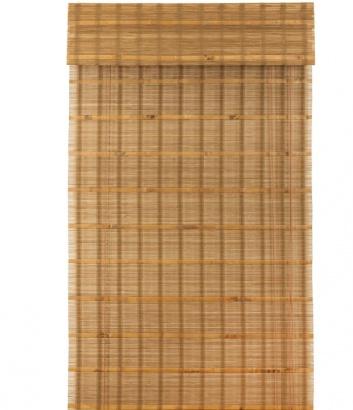 Bambusová roleta na míru Feba B2