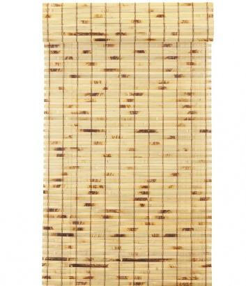 Bambusová roleta na míru Feba B8