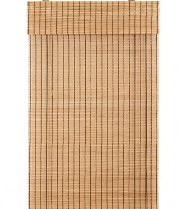 Bambusová roleta na míru Feba B10