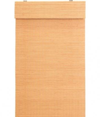 Dřevěná roleta na míru Feba D4