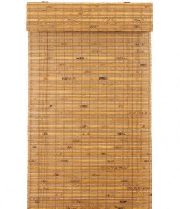 Bambusová roleta na míru Feba B1