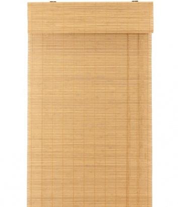 Dřevěná roleta na míru Feba D6