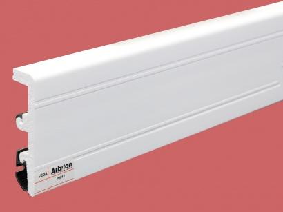 Podlahová lišta Arbiton VEGA P0812