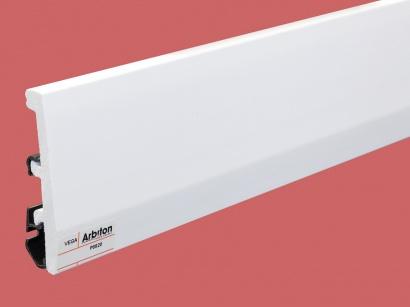 Podlahová lišta Arbiton VEGA P0820