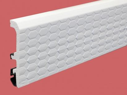 Podlahová lišta Arbiton VEGA P1011