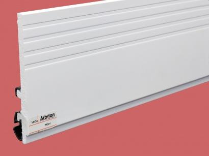 Podlahová lišta Arbiton VEGA P1221