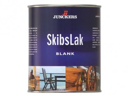Lak do exteriéru Junckers SkibsLak 0,75l