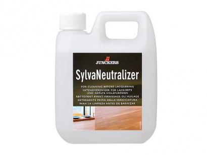 Přípravek na odmaštění podlah Sylva Neutralizer 1l