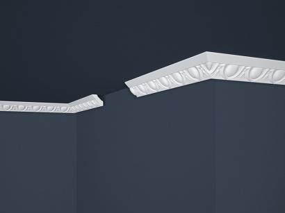 Stropní polystyrenová lišta Marbet Exclusive B2