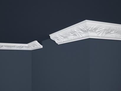 Stropní polystyrenová lišta Marbet Exclusive B4
