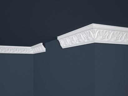 Stropní polystyrenová lišta Marbet Exclusive B5