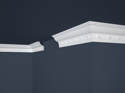 Stropní polystyrenová lišta Marbet Exclusive B8