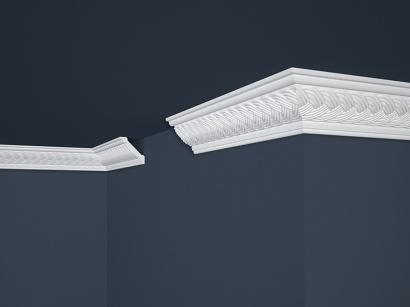 Stropní polystyrenová lišta Marbet Exclusive B9